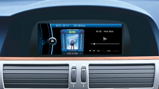 MP3 für Audi, Mercedes,BMW